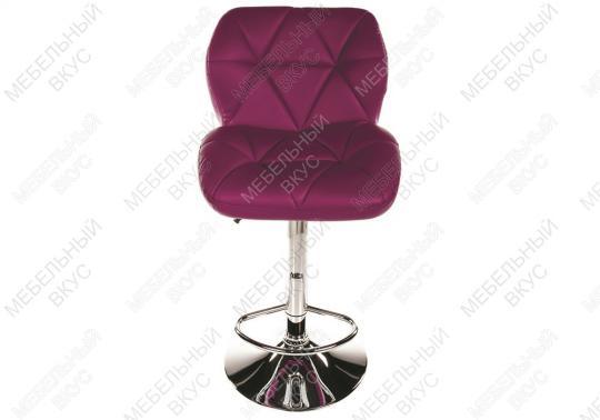 Барный стул Trio фиолетовый-9