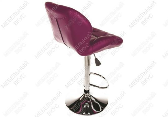 Барный стул Trio фиолетовый-7