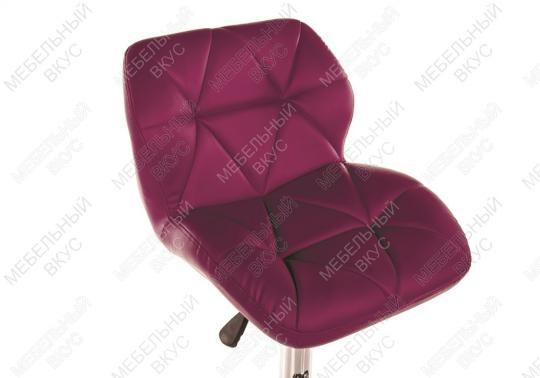 Барный стул Trio фиолетовый-6