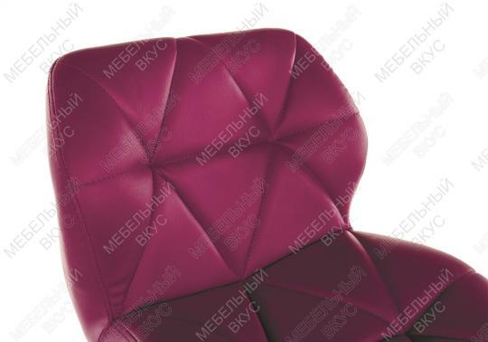Барный стул Trio фиолетовый-5