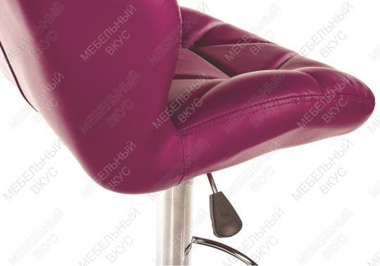 Барный стул Trio фиолетовый-1
