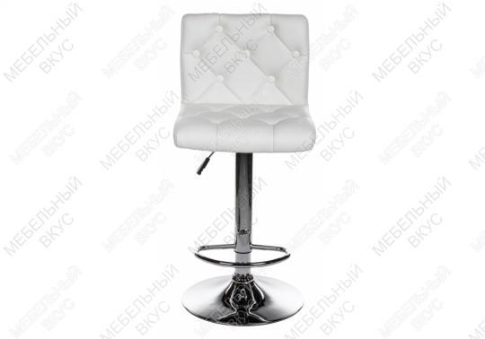 Барный стул Sandra белый-7