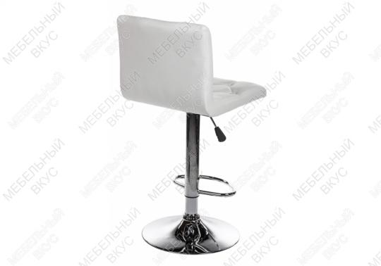 Барный стул Sandra белый-5