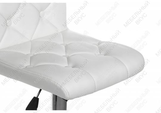 Барный стул Sandra белый-2