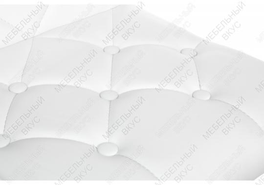 Барный стул Sandra белый-1