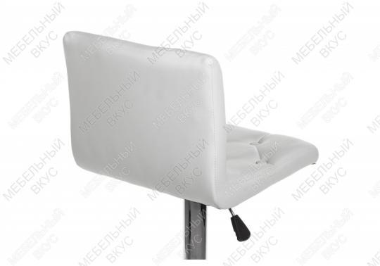 Барный стул Sandra белый-8