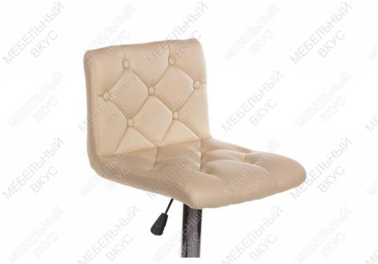 Барный стул Sandra бежевый-4