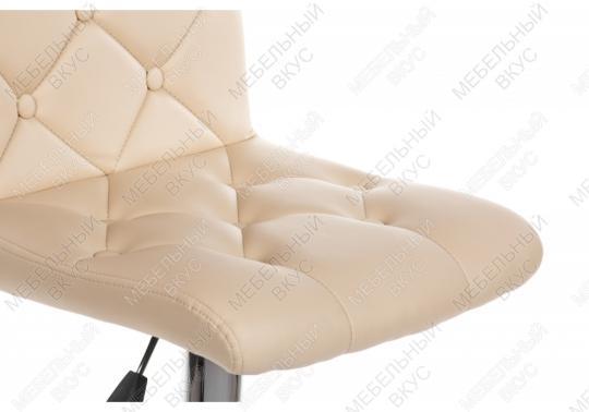 Барный стул Sandra бежевый-2