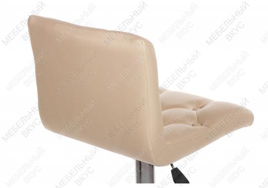 Барный стул Sandra бежевый-1