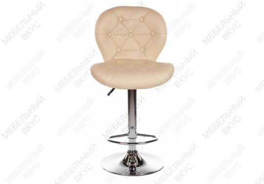 Барный стул Prima бежевый-7