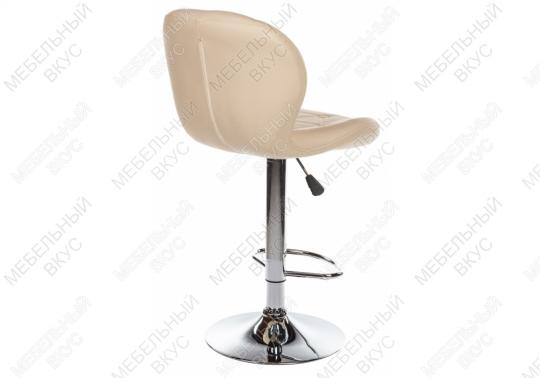 Барный стул Prima бежевый-5
