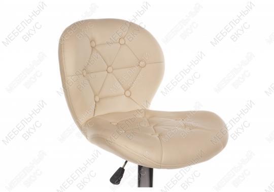 Барный стул Prima бежевый-4
