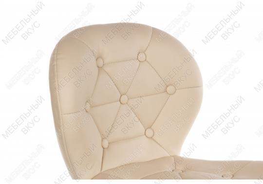 Барный стул Prima бежевый-3