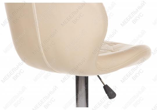 Барный стул Prima бежевый-8