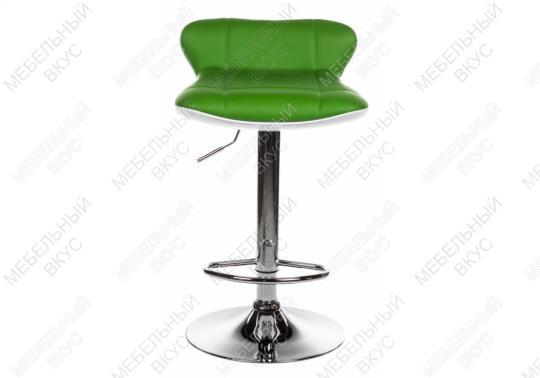 Барный стул Domus зеленый-8