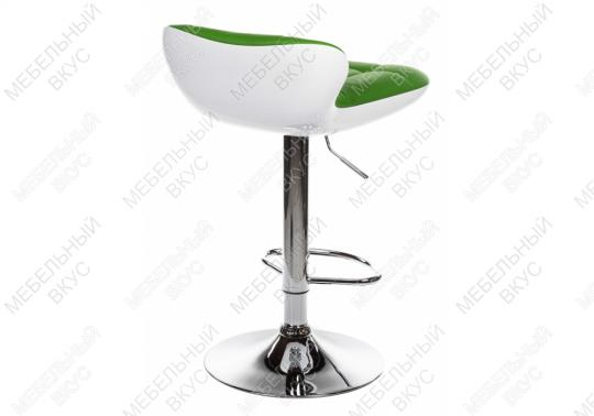 Барный стул Domus зеленый-6