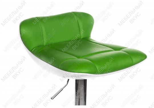 Барный стул Domus зеленый-5