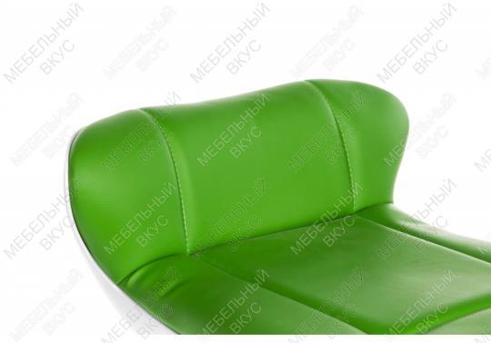 Барный стул Domus зеленый-4