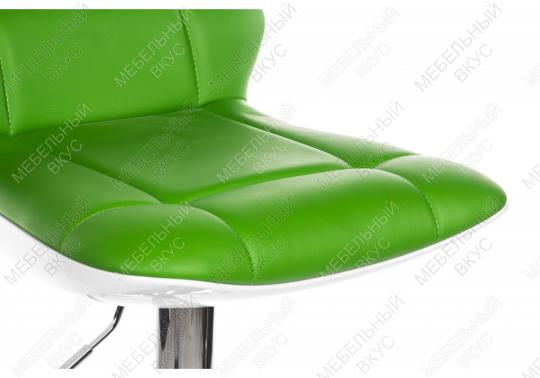 Барный стул Domus зеленый-3