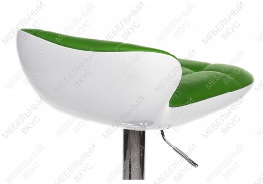 Барный стул Domus зеленый-1