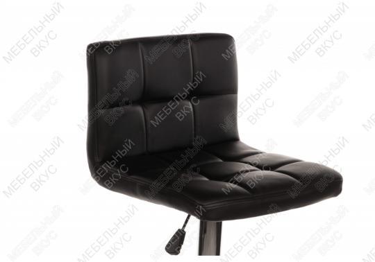 Барный стул Paskal черный-4