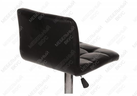 Барный стул Paskal черный-1