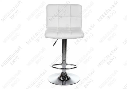 Барный стул Paskal белый-7
