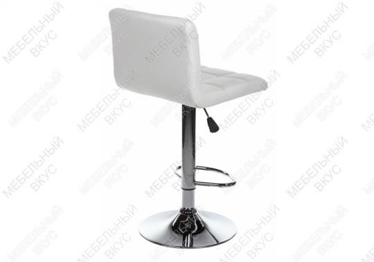 Барный стул Paskal белый-5