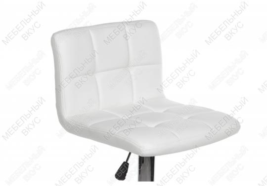 Барный стул Paskal белый-4