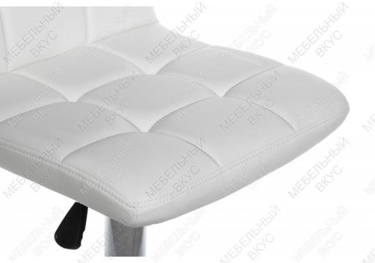 Барный стул Paskal белый-3