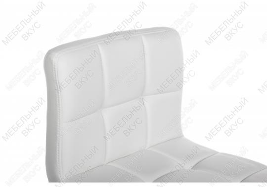 Барный стул Paskal белый-2