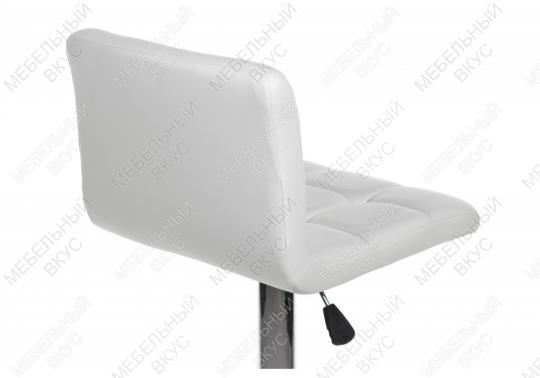 Барный стул Paskal белый-1