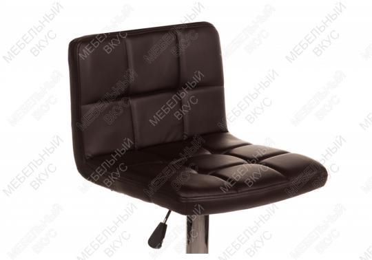 Барный стул Paskal коричневый-4