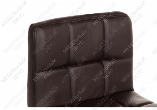 Барный стул Paskal коричневый-3