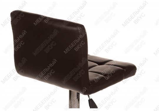 Барный стул Paskal коричневый-1