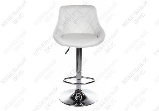Барный стул Curt белый-8