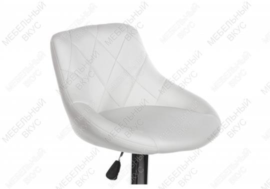 Барный стул Curt белый-5