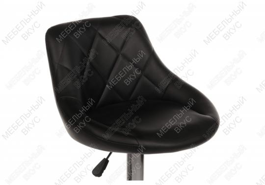 Барный стул Curt черный-5
