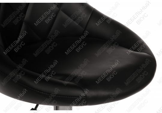Барный стул Curt черный-3