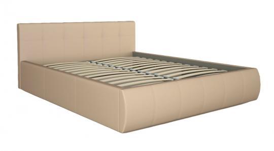 Интерьерная кровать Афина 160 с ортопедическим основанием-6
