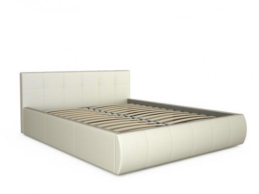Интерьерная кровать Афина 160 с ортопедическим основанием-3