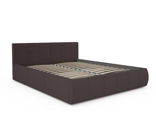 Интерьерная кровать Афина 160 с ортопедическим основанием-5