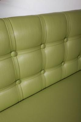 Кухонный угловой диван Серж с ящиком-4