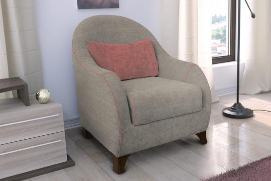 Этюд кресло ТК 104-1