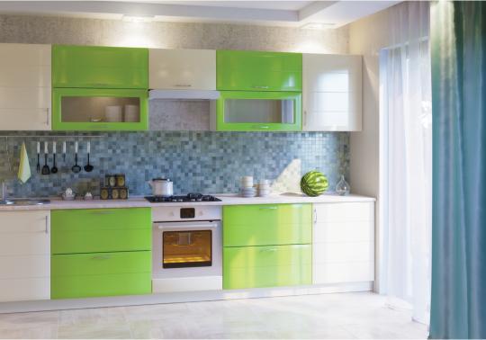 Кухонный гарнитур Лора-2