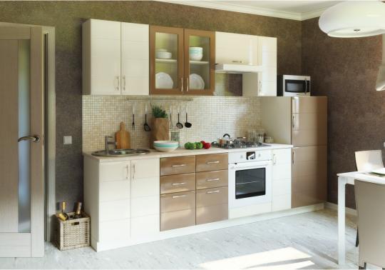 Кухонный гарнитур Лора-3