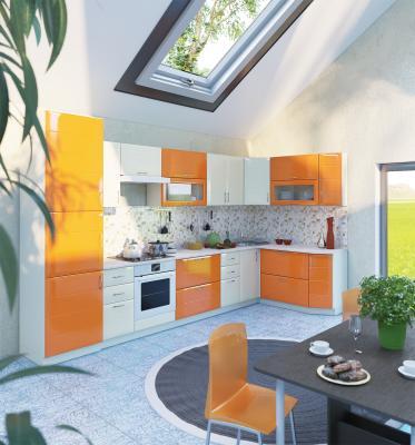 Кухонный гарнитур Лора-4