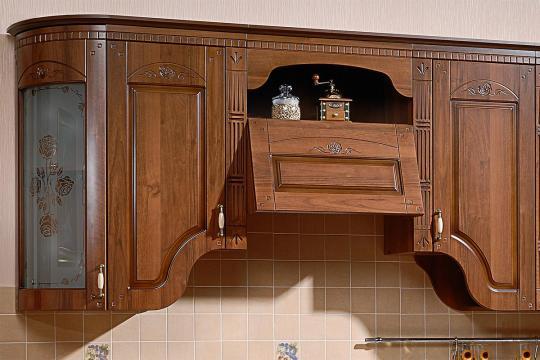 Кухня Агата прямая 3,25 караваджо-2