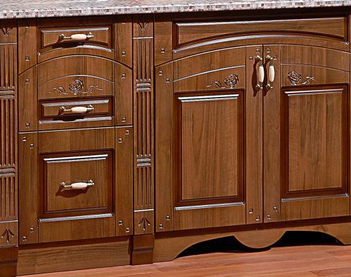 Кухня Агата прямая 3,25 караваджо-3