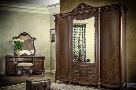 Спальня Илона караваджо-6